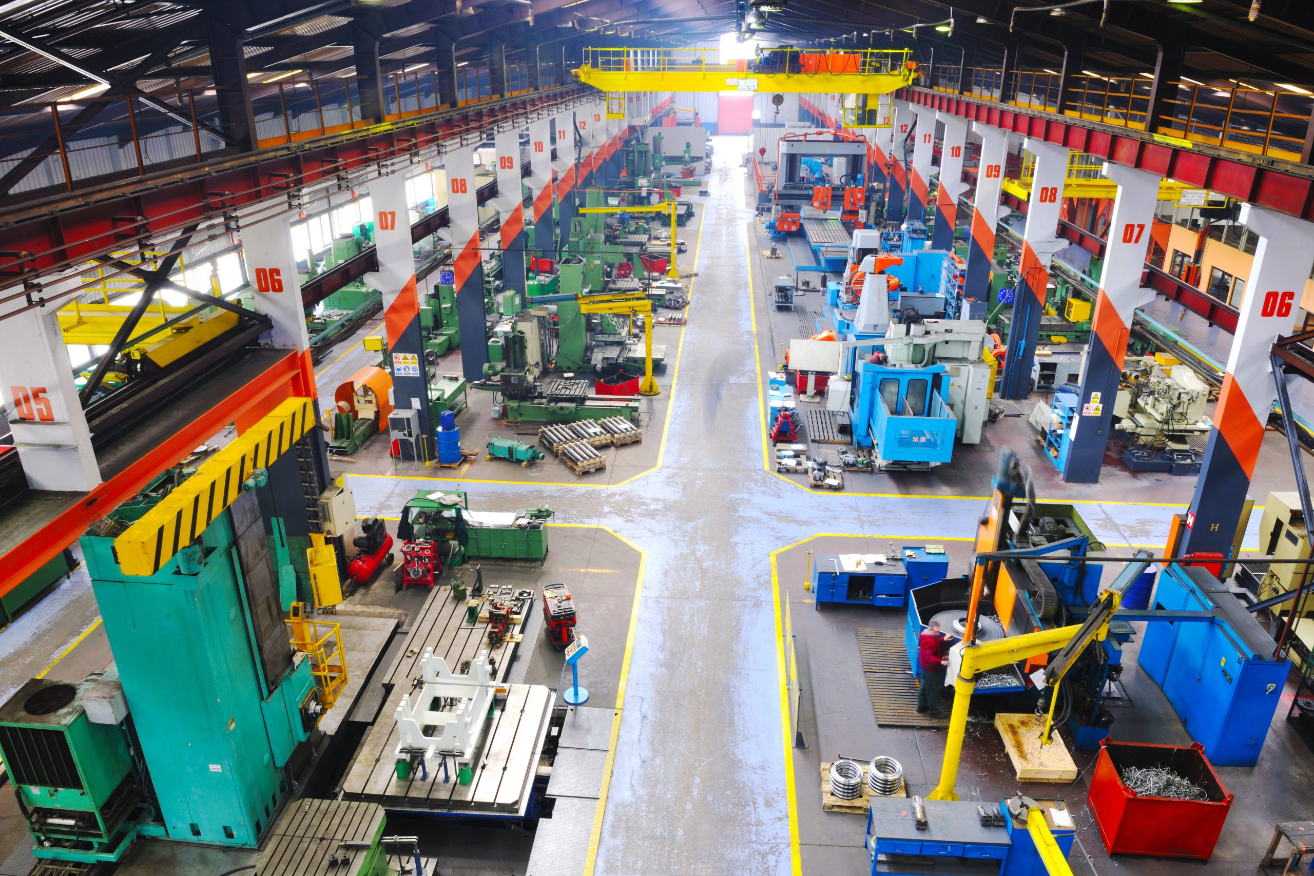 SEO For Manufacturing Companies